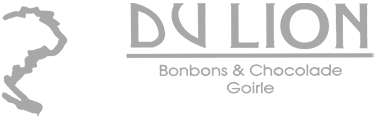Du Lion Bonbons & Chocolade Logo